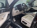 Rent-a-car BMW X7 M50d with its delivery to the Bresso airport, photo 5