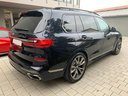 Rent-a-car BMW X7 M50d with its delivery to the Bresso airport, photo 4
