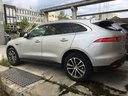 Rent-a-car Jaguar F-Pace in Milano Lombardia, photo 4