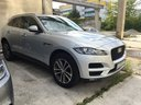 Rent-a-car Jaguar F-Pace in Milano Lombardia, photo 1