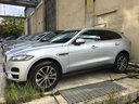 Rent-a-car Jaguar F-Pace in Milano Lombardia, photo 2