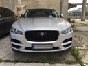Rent-a-car Jaguar F-Pace in Milano Lombardia, photo 3