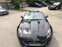 Rent-a-car Jaguar F Type 3.0L with its delivery to the Bresso airport, photo 3