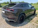Rent-a-car Lamborghini Urus with its delivery to the Milano-Malpensa airport, photo 5