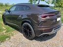 Rent-a-car Lamborghini Urus with its delivery to the Milano-Malpensa airport, photo 3