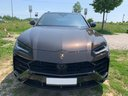 Rent-a-car Lamborghini Urus with its delivery to the Milano-Malpensa airport, photo 4