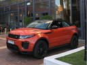 Rent-a-car Land Rover Range Rover Evoque HSE Cabrio SD4 in Milano Lombardia, photo 2