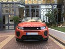 Rent-a-car Land Rover Range Rover Evoque HSE Cabrio SD4 in Milano Lombardia, photo 4