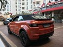 Rent-a-car Land Rover Range Rover Evoque HSE Cabrio SD4 in Milano Lombardia, photo 3