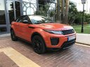 Rent-a-car Land Rover Range Rover Evoque HSE Cabrio SD4 in Milano Lombardia, photo 1