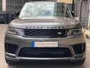 Rent-a-car Land Rover Range Rover Sport SDV6 Panorama 22 with its delivery to the Milan Central Train Station, photo 4
