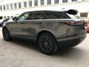 Rent-a-car Land Rover Range Rover Velar P250 SE with its delivery to the Milano-Malpensa airport, photo 2