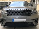 Rent-a-car Land Rover Range Rover Velar P250 SE with its delivery to the Milano-Malpensa airport, photo 3