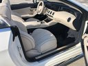 Rent-a-car Maybach S 650 Cabriolet, 1 of 300 Limited Edition with its delivery to the Bresso airport, photo 13