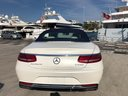 Rent-a-car Maybach S 650 Cabriolet, 1 of 300 Limited Edition with its delivery to the Bresso airport, photo 9