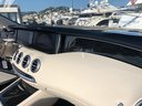 Rent-a-car Maybach S 650 Cabriolet, 1 of 300 Limited Edition with its delivery to the Bresso airport, photo 21