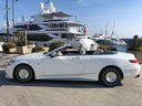 Rent-a-car Maybach S 650 Cabriolet, 1 of 300 Limited Edition with its delivery to the Bresso airport, photo 3