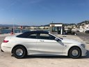 Rent-a-car Maybach S 650 Cabriolet, 1 of 300 Limited Edition with its delivery to the Bresso airport, photo 8