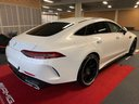 Прокат автомобиля Мерседес-Бенц AMG GT 63 S 4-Door Coupe 4Matic+ и доставка его в аэропорт Брессо, фото 5