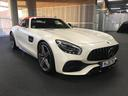 Rent-a-car Mercedes-Benz GT-C AMG 6.3 in Milano Lombardia, photo 1