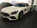 Rent-a-car Mercedes-Benz GT-C AMG 6.3 in Milano Lombardia, photo 2