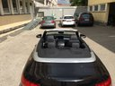 Rent-a-car Mercedes-Benz C 180 Cabrio AMG Equipment Black with its delivery to the Bresso airport, photo 4