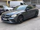 Rent-a-car Mercedes-Benz C-Class C43 BITURBO 4Matic AMG in Milano Lombardia, photo 1
