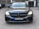 Rent-a-car Mercedes-Benz C-Class C43 BITURBO 4Matic AMG in Milano Lombardia, photo 3