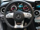 Rent-a-car Mercedes-Benz C-Class C43 BITURBO 4Matic AMG in Milano Lombardia, photo 8