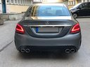 Rent-a-car Mercedes-Benz C-Class C43 BITURBO 4Matic AMG in Milano Lombardia, photo 4