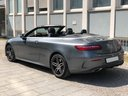 Rent-a-car Mercedes-Benz E 450 Cabriolet AMG equipment in Milano Lombardia, photo 2