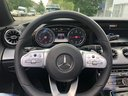Rent-a-car Mercedes-Benz E-Class E220d Cabriolet AMG equipment with its delivery to the Bresso airport, photo 6