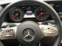 Rent-a-car Mercedes-Benz E-Class E300d Cabriolet diesel AMG equipment in Milano Lombardia, photo 5
