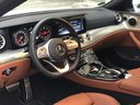 Rent-a-car Mercedes-Benz E-Class E300d Cabriolet diesel AMG equipment in Milano Lombardia, photo 11
