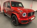 Rent-a-car Mercedes-Benz G 63 AMG biturbo in Milano Lombardia, photo 1