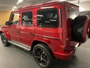 Rent-a-car Mercedes-Benz G 63 AMG biturbo in Milano Lombardia, photo 3