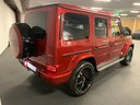 Rent-a-car Mercedes-Benz G 63 AMG biturbo in Milano Lombardia, photo 4