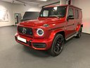Rent-a-car Mercedes-Benz G 63 AMG biturbo in Milano Lombardia, photo 2