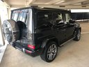 Rent-a-car Mercedes-Benz G63 AMG V8 biturbo with its delivery to the Milano-Malpensa airport, photo 4