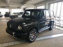 Rent-a-car Mercedes-Benz G63 AMG V8 biturbo with its delivery to the Milano-Malpensa airport, photo 1