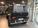 Rent-a-car Mercedes-Benz G-Class G 500 4x4² V8 with its delivery to the Bresso airport, photo 3