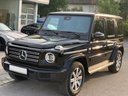 Rent-a-car Mercedes-Benz G-Class G500 Exclusive Edition with its delivery to the Milano-Malpensa airport, photo 1