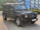 Rent-a-car Mercedes-Benz G-Class G500 Exclusive Edition with its delivery to the Milano-Malpensa airport, photo 2