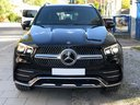 Прокат автомобиля Мерседес-Бенц GLE 400 4Matic AMG комплектация и доставка его в аэропорт Брессо, фото 3