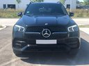 Rent-a-car Mercedes-Benz GLE 450 4MATIC AMG equipment in Milano Lombardia, photo 3