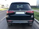 Rent-a-car Mercedes-Benz GLS 350 4Matic AMG equipment in Milano Lombardia, photo 4