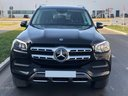 Rent-a-car Mercedes-Benz GLS 350 4Matic AMG equipment in Milano Lombardia, photo 3
