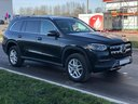Rent-a-car Mercedes-Benz GLS 350 4Matic AMG equipment in Milano Lombardia, photo 1