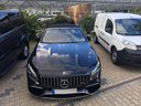 Rent-a-car Mercedes-Benz S 63 AMG Cabriolet V8 BITURBO 4MATIC+ with its delivery to the Milano-Malpensa airport, photo 13
