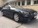 Rent-a-car Mercedes-Benz S-Class S 560 4MATIC Coupe with its delivery to the Milano-Malpensa airport, photo 2
